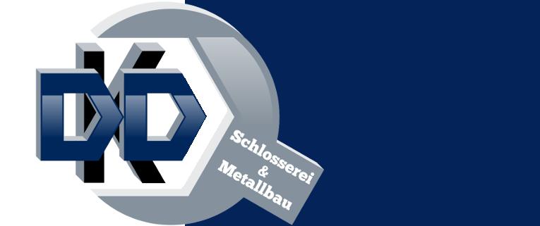 Schlosserei & Metallbau DDK Havelberg - Header
